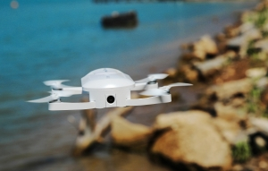 New items : Feiyu Stabilizers and the Dobby drone by Zerotech