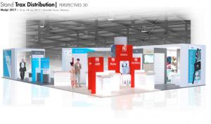 MedPI 2017 : THE EUROPEAN SHOW OF NEW TECHNOLOGIES