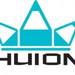 绘王logo