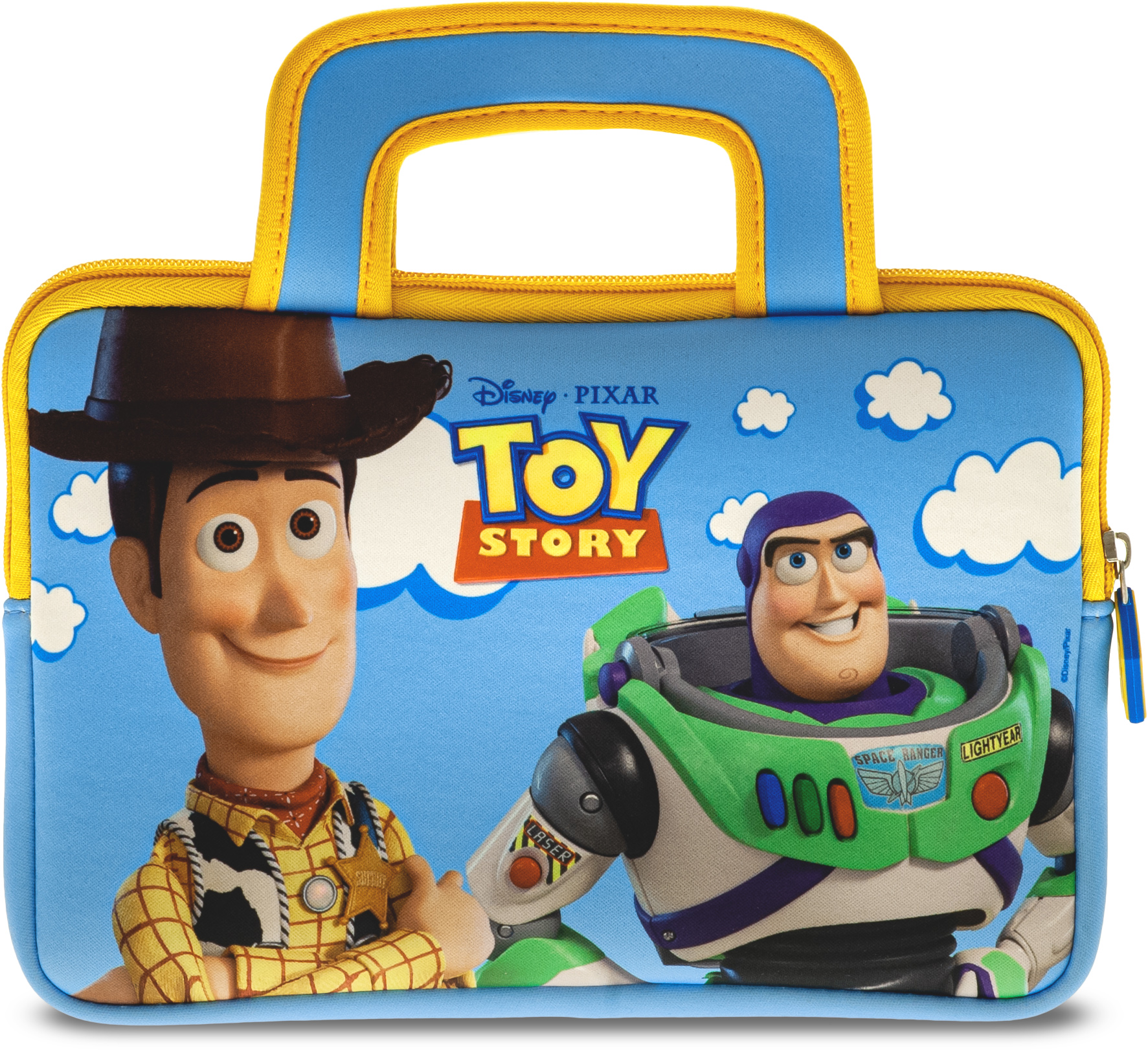 PG914942M Pebble Gear TOY STORY 4 CARRY BAG Bulk 01