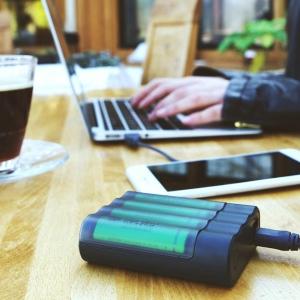 GP Batteries – Un partenariat au service de l'énergie