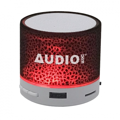 ENCEINTE BLUETOOTH LED |