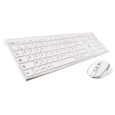 Wireless Keyboard Mouse Pack – GRAPHEME – BlueElement – FR |