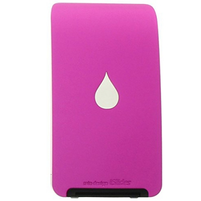 SUPPORT ISLIDER RAIN DESIGN POUR TABLETTE ROSE |