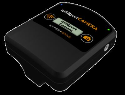 I-USB PORT CAMERA - PACK. FRANCAIS |