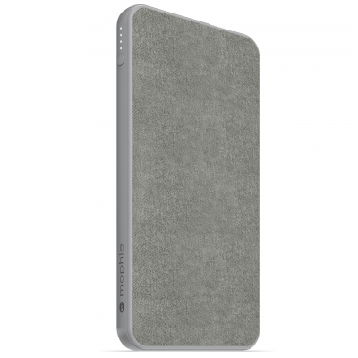 Mophie powerstation 5K (2019)(Gray) |